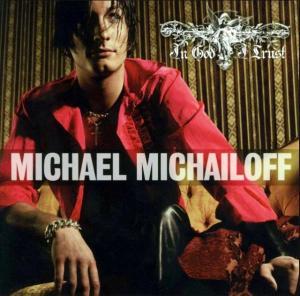 "Michael Michailoff ""In God I Trust"""