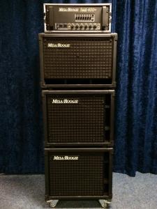 Mesa Boogie 400+