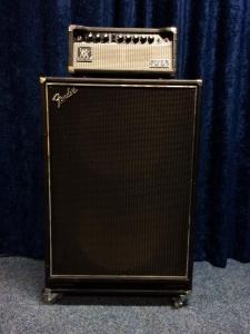 MusicMan 120B Fender Bassman
